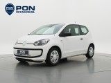 Volkswagen Up! 1.0 Up! BlueMotion 44 kW / 60 pk / Airco / AUX / Radio / Bandenspanningscontrole