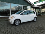 Volkswagen Up! 1.0 60pk high up! navi, pdc, cruise control