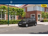Volkswagen Up! 1.0 BMT high up! | Executive Pakket | DAB+ | Climatronic | Stalen reservewiel |