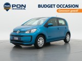 Volkswagen Up! 1.0 BMT Move Up! 44 kW / 60 pk / Airco / LED-dagrijverlichting / Bluetooth / Ele