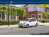 Volkswagen Up! 1.0 60 pk beats. Climatronic - DAB+