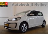 Volkswagen Up! 1.0 BMT MOVE UP! NEW EXECUTIVE AIRCO/LMV/BLUETOOTH