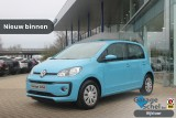 Volkswagen Up! 1.0 BMT move up! 75pk Airco - Bluetooth