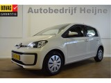 Volkswagen Up! 1.0 MOVE UP! NEW EXECUTIVE AIRCO/NAVI/MULTIMEDIA