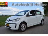 Volkswagen Up! 1.0 BMT MOVE UP! EXECUTIVE AIRCO/MULTIMEDIA