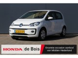 Volkswagen Up! 1.0 Aut. 75pk 5drs | Stoelverwarming | Privacy glass | Airco |