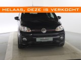 Volkswagen Up! 1.0 TSI GTI | AIRCO | BLUETOOTH | LED