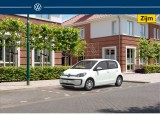 Volkswagen Up! (2) GP move up! BMT 4-deurs 1.0 48 kW / 65 pk Hatchback 5 versn. Hand | LED dagr