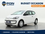 Volkswagen Up! 1.0 Up! BlueMotion 44 kW / 60 pk / Airco / Radio / AUX/USB / Stuurbekrachtiging