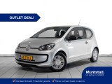 Volkswagen Up! 1.0 60PK MPI take up! BlueMotion | Airco | Audio