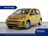 Volkswagen Up! 1.0 60pk move up! | Maps & More | Airco | DAB+ |