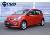 Volkswagen Up! 1.0 TSI BMT High Up! 66 kW / 90 pk / Climate Control / Cruise Control / Beats /