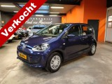 Volkswagen Up! 1.0 move up! Automaat 5drs Navi/cruise/pdc