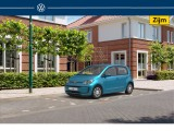Volkswagen Up! 1.0 BMT move up! | Buitenspiegels elektrisch verstel- en verwarmbaar | Airco | D