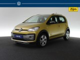 Volkswagen Up! 1.0 90pk TSI BMT cross up! | Camera | Cruise Control | Parkeerhulp achter | Radi