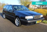 Volvo 850 2.5I 140pk Estate Luxury-Line EC