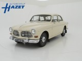 Volvo Amazon ORIGINEEL NEDERLANDS