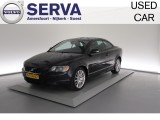 Volvo C70 Convertible 2.4 D5 Summum