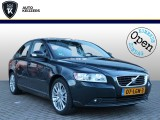 Volvo S40 1.6 EDITION I Climate Control Leder Trekhaak 17Inch Zondag a.s. open!