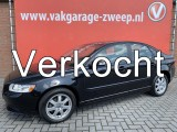 Volvo S40 2.0 Advantage