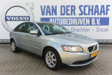 Volvo S40 2.0 145PK Edition II / Leder / PDC / Trekhaak / High-performance / Cruise / Clim