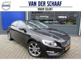 "Volvo S60 D4 190 PK Summum Business 21% BIJTELLING / 18"" LM VELGEN / SPORTLEER / FULL MAP"