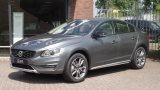 Volvo S60 Cross Country D3 Automaat Nordic+/Navi.leder/Volvo on Call/ Standkachel