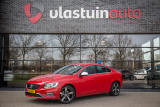 Volvo S60 2.0 T3 R-Design , On Call, Standkachel, Stuurverwarming, Lederen/Alcantara bekle