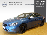 Volvo S60 D3 150PK Geartronic Nordic+Sport