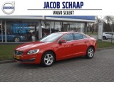 Volvo S60 D2 120pk Geartronic NORDIC+ / Standkachel / On-call / Stoelverwarming / voorruit
