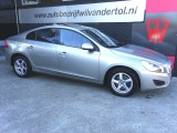 Volvo S60 T3 KINETIC | NAVIGATIE | LEER | TREKHAAK | BLIS + CITY SAFETY | ALL-IN!!