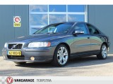 Volvo S60 2.4 D5 DRIVERS EDITION (185pk!) Automaat!/ Xenon!/ Navi/ Leder!/ Clima/ Cruise/
