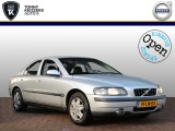 Volvo S60 2.4 EDITION YOUNGTIMER! Cruise, Navi, Automaat