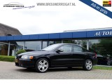 Volvo S60 MY09 2.4 140PK GEARTRONIC DRIVERS EDITION / LEDER / NAVI / XENON *all in prijs*