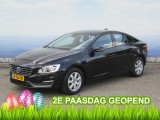 Volvo S60 D2 Kinetic Business Pack Connect / Navi