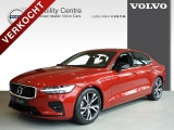 Volvo S60 New T5 250pk GT Intro Ed. + Luxury, Scandinavian-Line. 20''