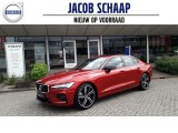 "Volvo S60 T5 250pk Geartronic Intro Edition / Luxury Line / Scandinavian Line / 20""/"