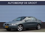 Volvo S60 2.4 T Automaat - Youngtimer Climate, Cruise Control, Trekhaak