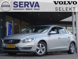 Volvo S60 D2 Momentum Business Pack Connect Navigatie, telefoon