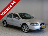 "Volvo S60 2.4 D5 Edition Ecc Cruise Trekhaak 18""lm 164PK Youngtimer!!"