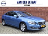 Volvo S60 T3 150PK Automaat Kinetic | Navigatie | Cruise Control | Climate Control | 1e ei