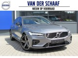 "Volvo S60 T5 Geartronic Intro Edition / 19"" velgen / Luxury Line / FOUR-C"