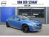 Volvo S60 T3 Summum / Sportleer / Bodykit