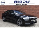 Volvo S60 T5 250PK Geartronic R-Design Intro Edition | Luxury Line | Scandinavian Line | F