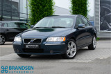 Volvo S60 2.4 Drivers Edition
