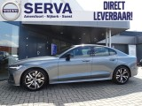 Volvo S60 T5 Geartronic R-Design Luxury Line