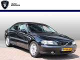 "Volvo S60 2.4 Sports Edition Navi Leer PDC 16"" 170pk YOUNGTIMER"