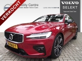 Volvo S60 T5 Geartronic Intro Edition Polestar DEMOKORTING