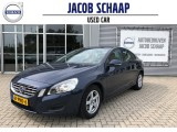 Volvo S60 T4 180pk Kinetic Geartronic / Leder / Cruise control / Bluetooth telefoon /
