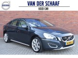 Volvo S60 D3 163PK 5-CIL Automaat Intro Edition | Driver Support Line | 18'' | Trekhaak |